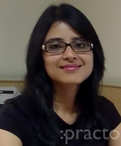 Dr. Ruchi Gupta - Gynecologist/Obstetrician