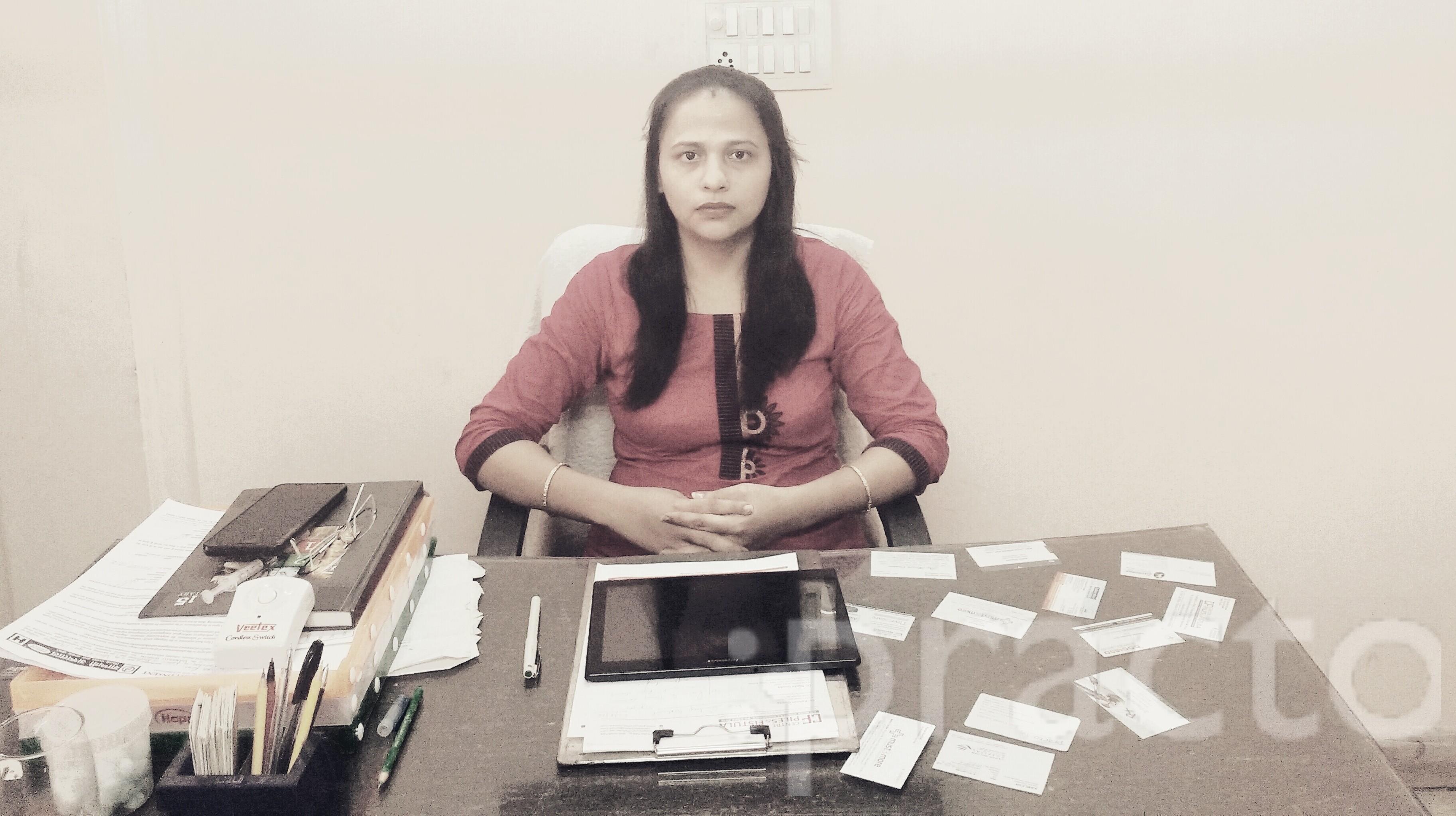 Dr. Ruchi Gupta - Ayurveda