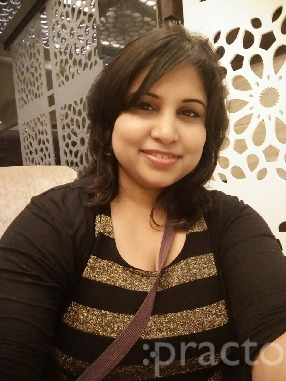 Dr. Ruchi Verma - Ear-Nose-Throat (ENT) Specialist