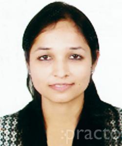 Dr. Ruchi Varshney (PT) - Physiotherapist