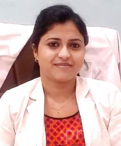 Dr. Ruchika Garg - Dermatologist