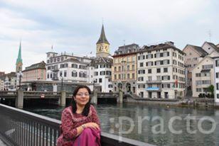 Dr. Ruchika Mittal - Audiologist