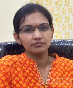 Dr. Rupa - Dermatologist