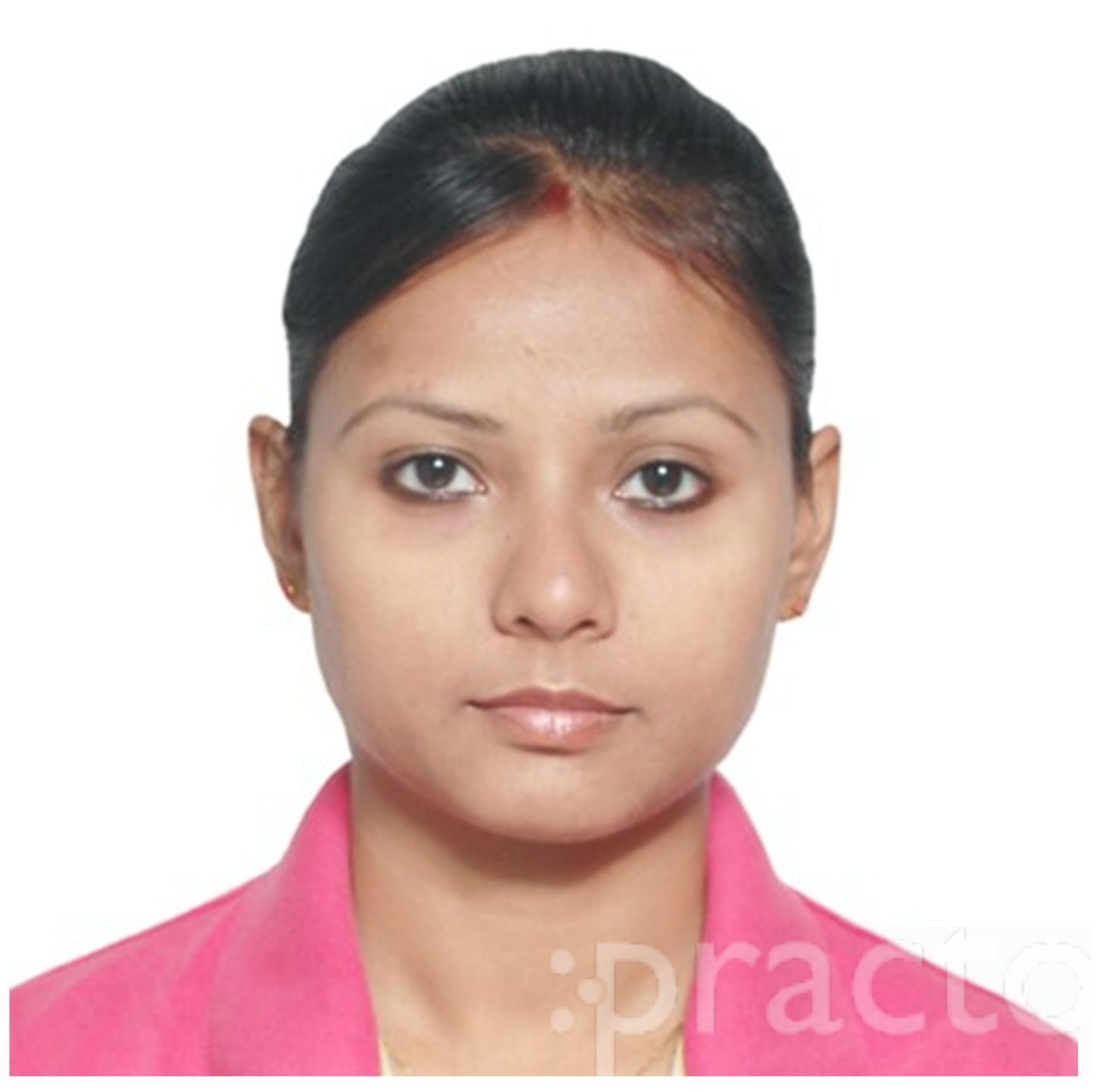 Dr. Rupali Das - Dentist
