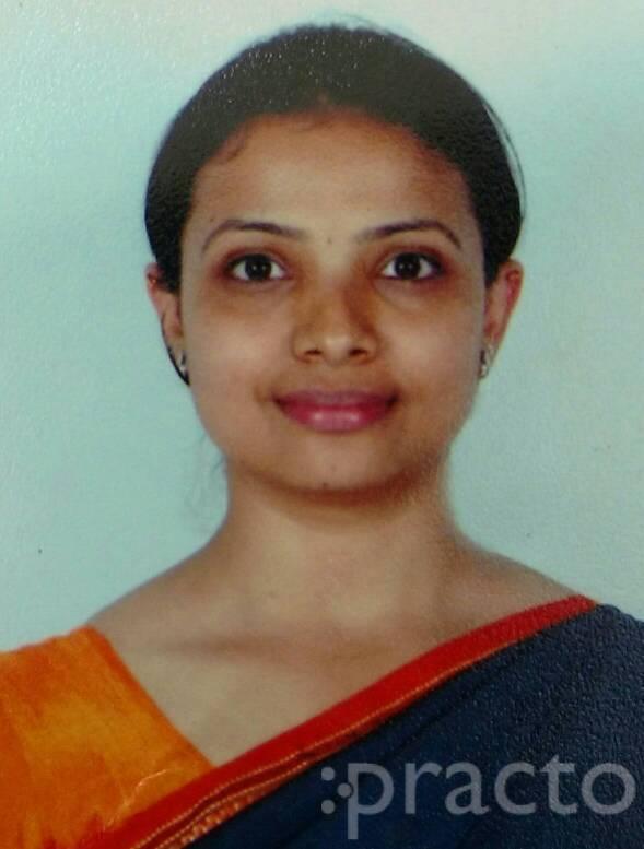Rupalini Sastry (P.T.) - Physiotherapist