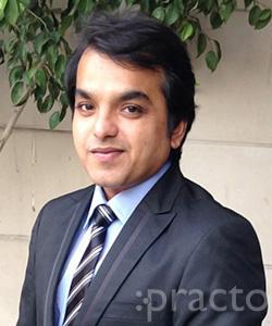 Dr. Rupesh Singh - Homeopath