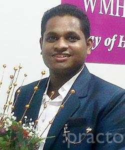 Dr. Rupesh Waphekar - Homeopath