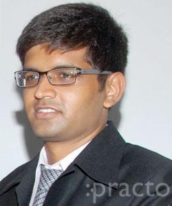 Dr. Rushabh Mehta - Gynecologist/Obstetrician