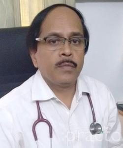Dr. S.A.N. Prasad - Pediatrician