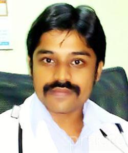 Dr. S. Balaji Rajaram - Homeopath
