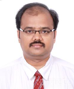 Dr. S. Balasubramaniam - Neurologist