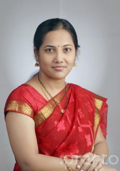 Dr. S Bhavani Divya - Pediatrician