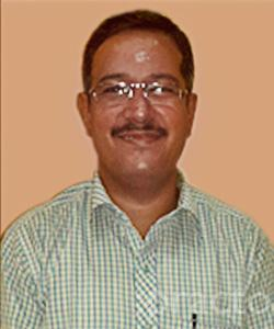 Dr. S Devarajan (PT) - Physiotherapist