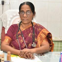Dr. S. Dhanalakshmi - Gynecologist/Obstetrician