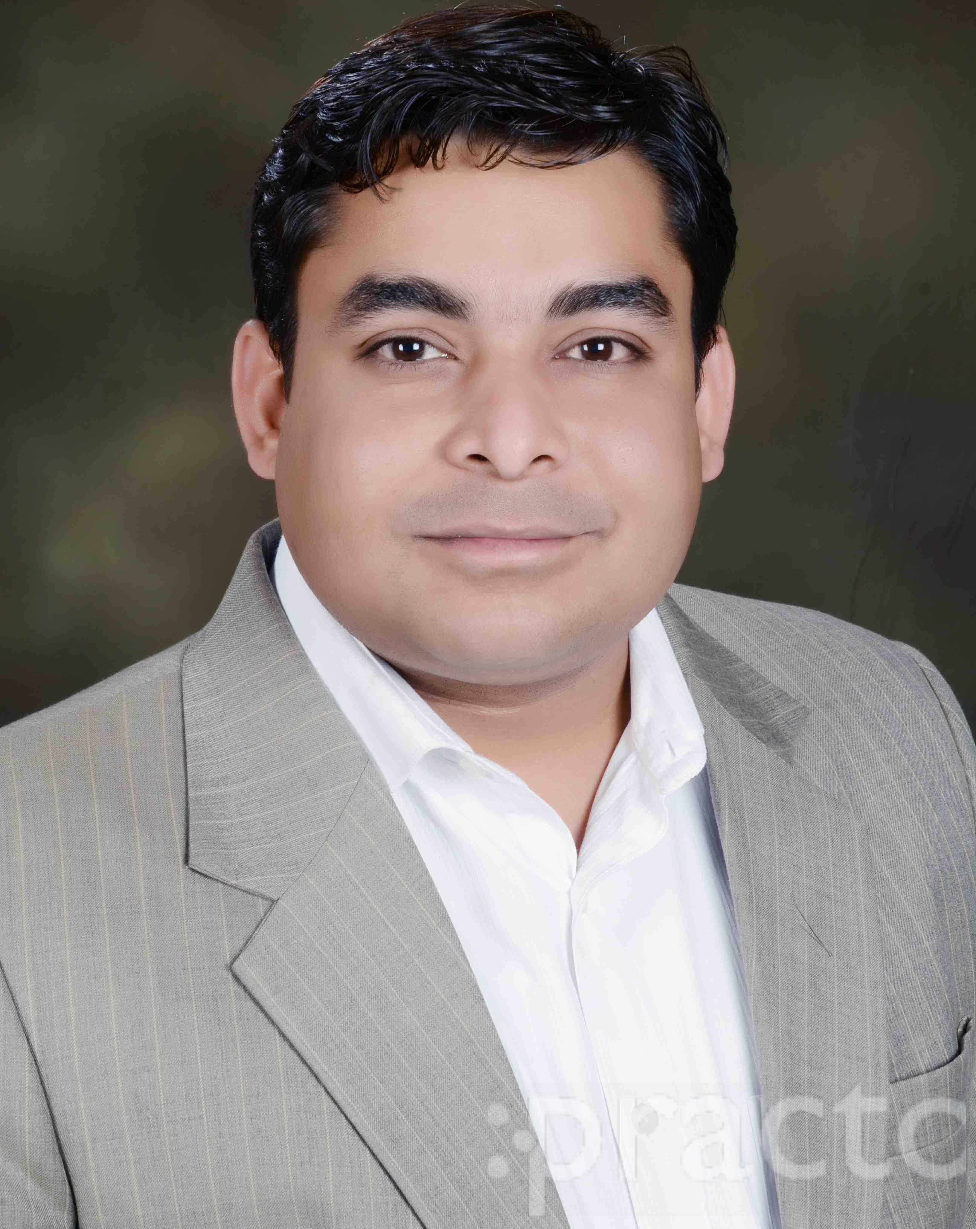 Dr. S. Faujdar - Homeopath