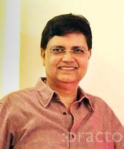 Dr. S. Ghatak - Pediatrician