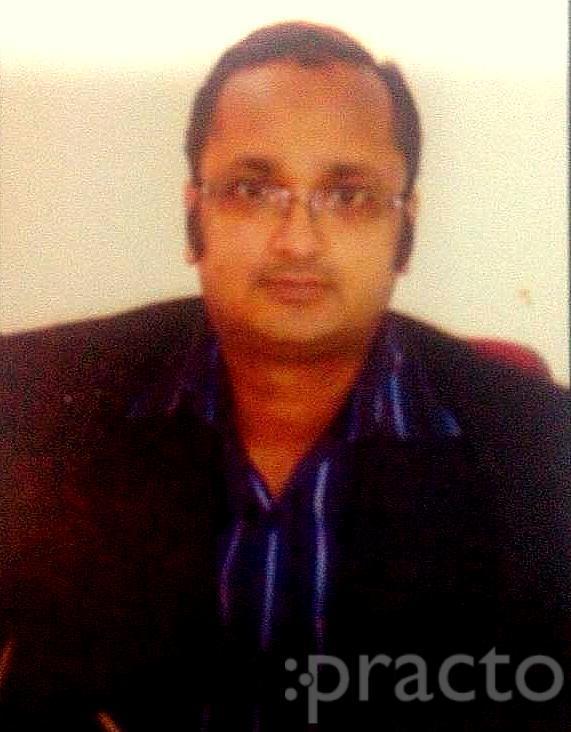 Dr. S Gokkulakrishnan - Dentist