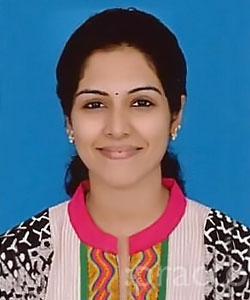 Dr. S. Janani - Psychiatrist