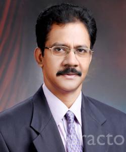 Dr. S. Jayaraman - Pulmonologist