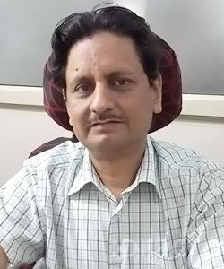 Dr. S K Agrawal - Orthopedist