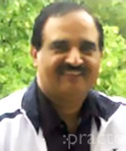 Dr. S K Bakshi - General Physician