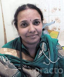 Dr. S K Bharathi Reddy - Gynecologist/Obstetrician