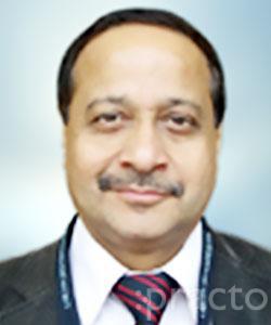 Dr. S K Pal - Urologist