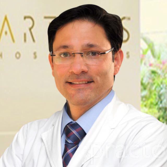 Dr. S K Rajan - Neurosurgeon