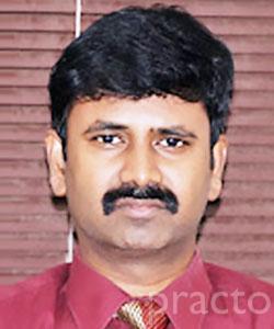 Dr. S.K.Ravichandran - Ear-Nose-Throat (ENT) Specialist