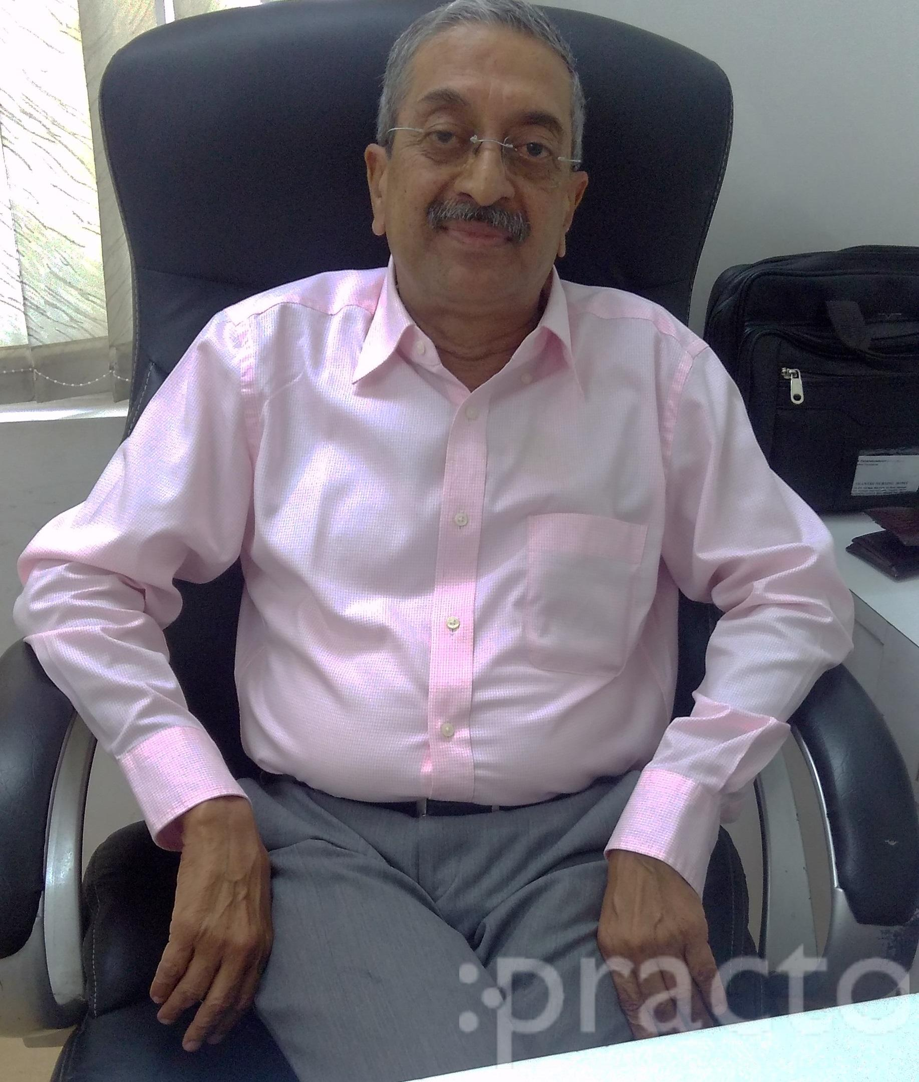 Dr. S Kalyana Sundaram - Psychiatrist