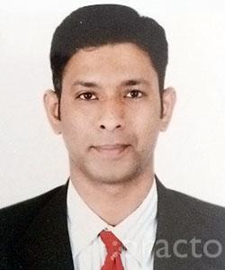 Dr. S. Kamat - Dentist