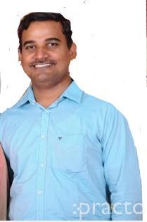 Dr. S.Kannan - Diabetologist