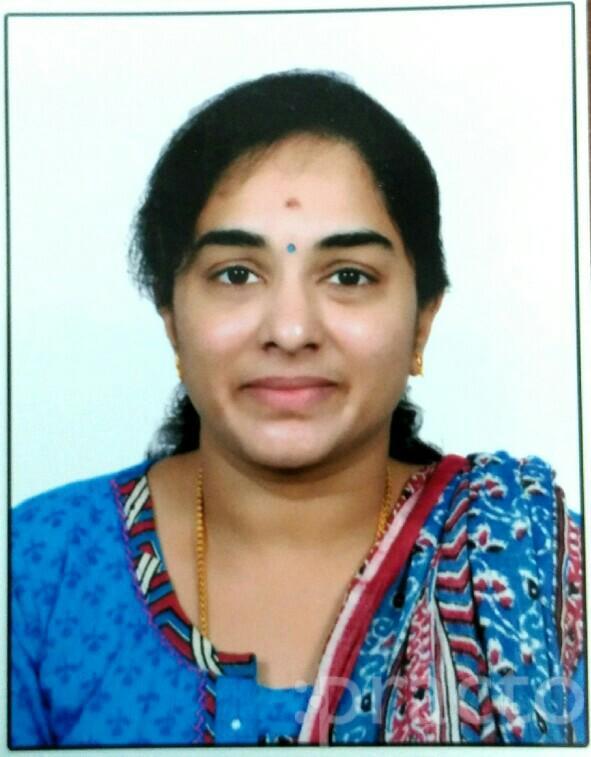 Dr. S. Karthika - Homeopath