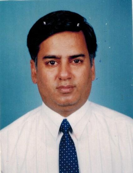 Dr. S Krishnan - Nephrologist
