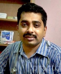 Dr. S.Kumaravel - General Physician
