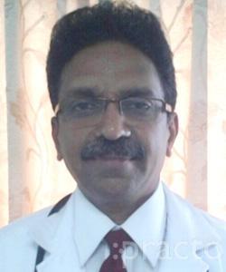 Dr. S M Prasad - Pediatrician