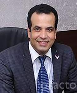 Dr. S Mahanta - Orthopedist