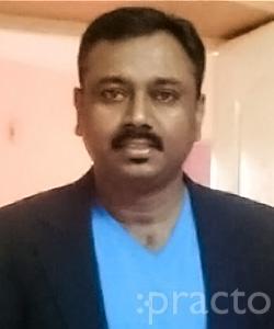 Dr. S. Muralidhar - Pediatrician