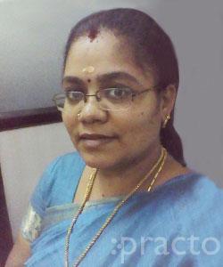 Dr. S.N.Meenakshi Sundari - General Physician