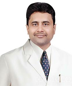 Dr. S. Nadig - Dermatologist