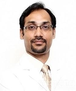 Dr. S.P. Chaudhary - Ophthalmologist