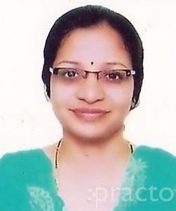 Dr. S.P. Nirmala - Gynecologist/Obstetrician
