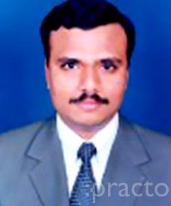 Dr. S. P. Vengada Krishnaraj - Pulmonologist