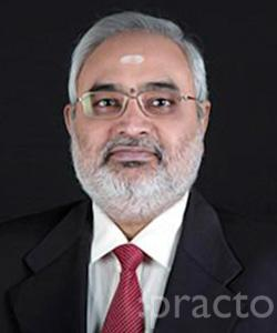 Dr  S  Padmanabhan - Nephrologist/Renal Specialist - Book