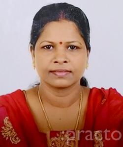 Dr. S. Padmini Vijayabharathi - Dentist