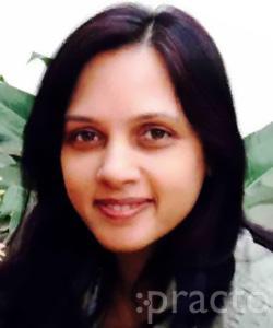 Dr. S. Preeti - Psychiatrist