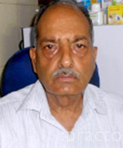Dr. S Puri - Veterinarian