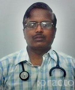 Dr. S R Ramakrishnan - General Physician