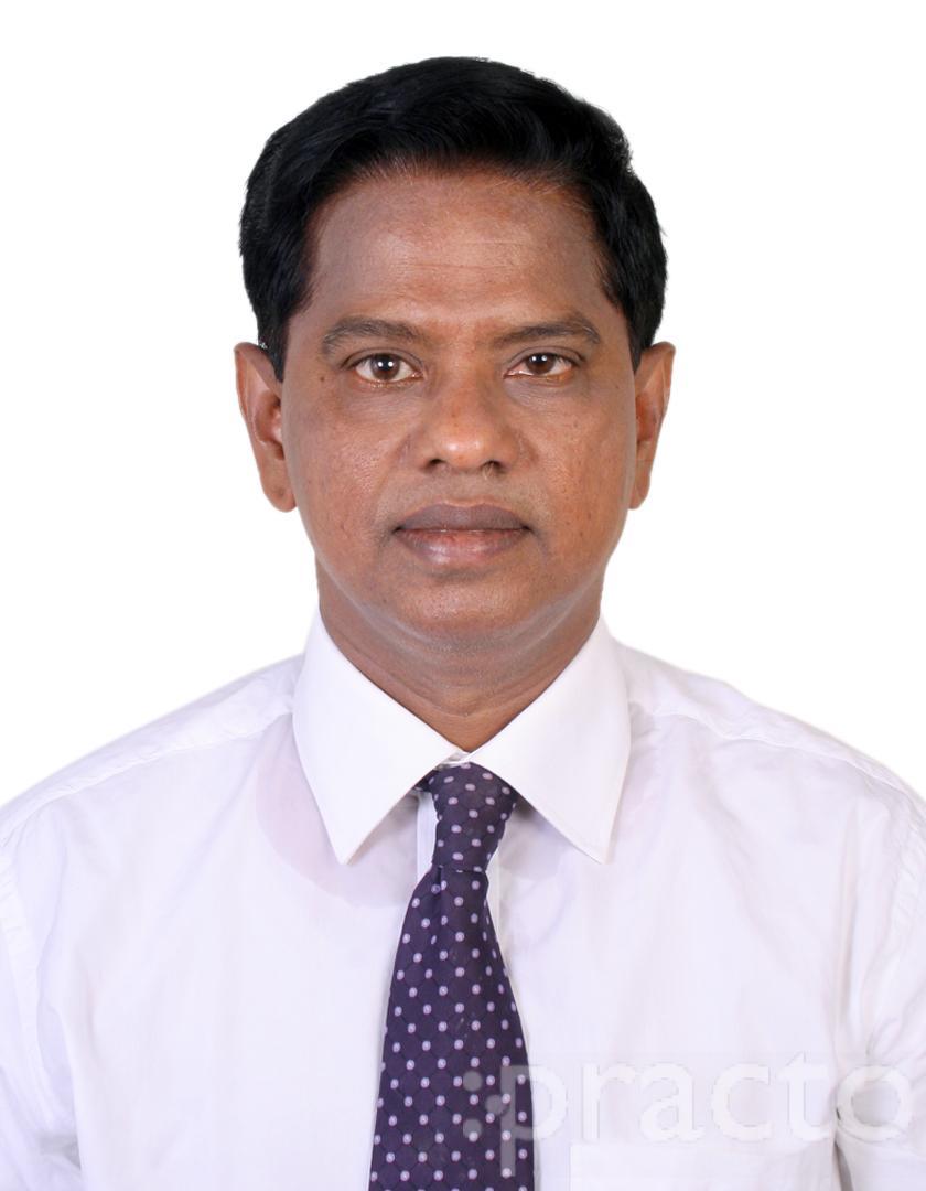Dr. S.Rajendran - Neurologist