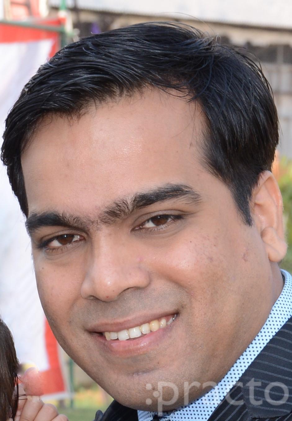 Dr. S S Gupta - Physiotherapist